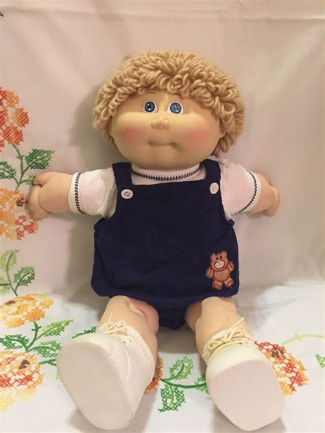 cabbage patch dolls names top 25 best boy cabbage patch dolls ideas on pinterest