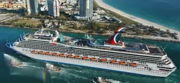 cruise port of miami cruises in miami florida