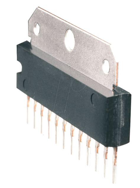 ic lge7871 lf by digitalmas co id ta 8207 k amplifier hsil 12 at reichelt elektronik