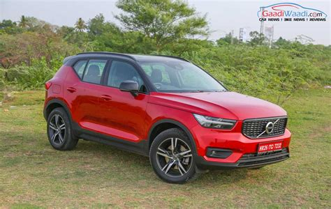 volvo xc receives    bookings   days  launch