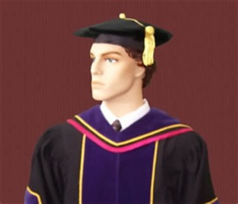 Western Mph Mba by Academic Regalia Hoods Doctoral Phd Hoods To Wear With