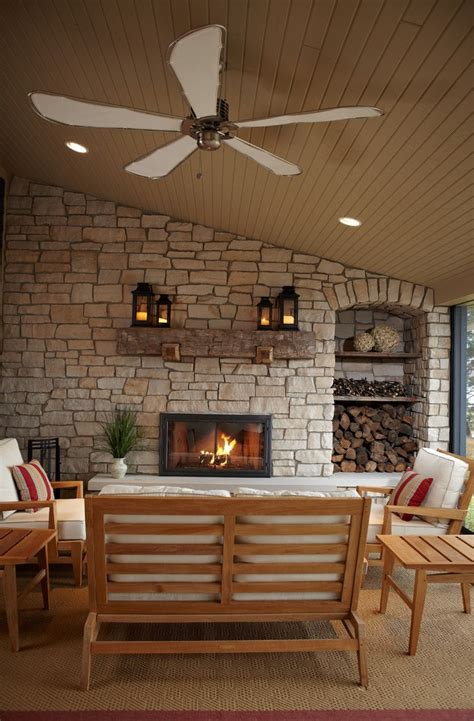 Fireplace Stores Orange County by Outdoor Fireplace Mantels Patio Traditional With Wall Lanterns