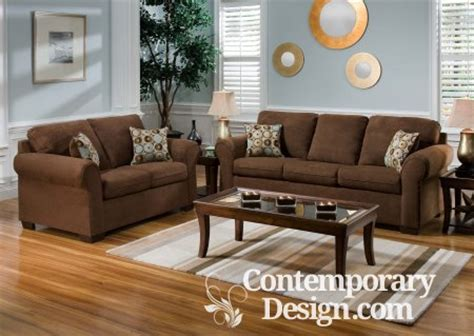 and brown living room furniture living room paint color ideas with brown furniture
