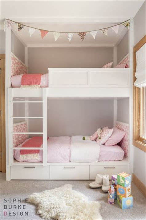 bunk bed for girls best 25 girls bunk beds ideas on pinterest bunk beds