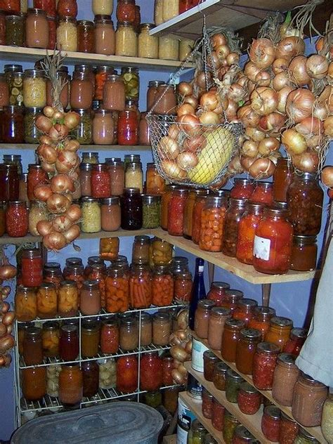 A Well Stocked Pantry by A Well Stocked Pantry Canning And Pickling Pantry Canning And Frugal