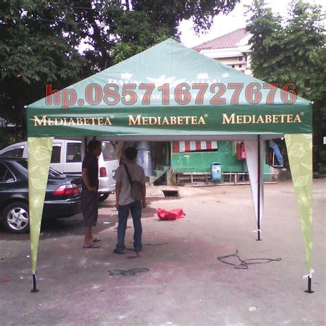 Tenda Kafe Bazar Sarnavil tenda murah indonesia this site is the bee s knees