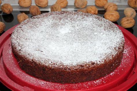 saftiger kuchen teig saftiger schoko walnuss kuchen rezept kochrezepte at