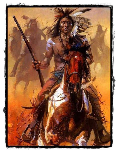 native american apache indian dreamcatcher male models