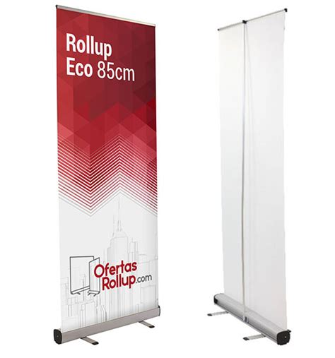 images of roll it up roll up eco 85 cm banner econ 243 mico ofertas rollup