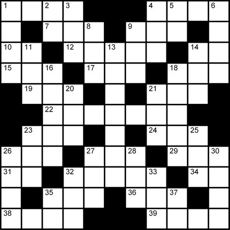 Collection Of Video File Format Xword  Download Crossword Puzzles