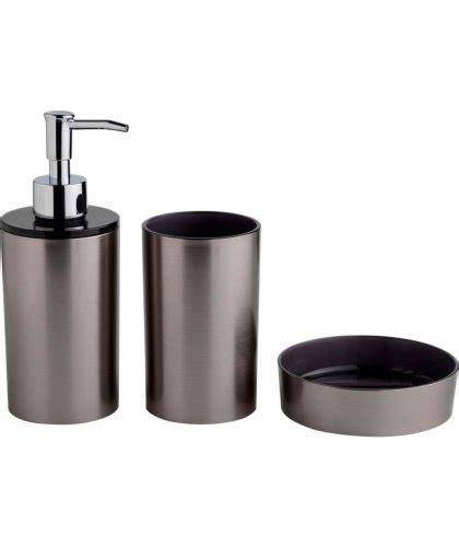 Plastic Bathroom Accessories Set Stainless Steel Or White Plastic Bathroom Accessories