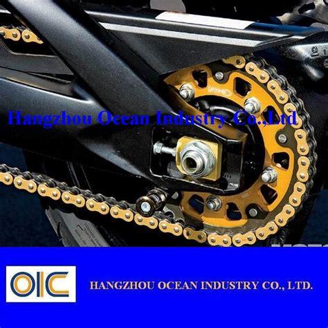 Motorrad Kette Ritzel by Gold Motorrad Kette Und Ritzel Kit Transmission Des
