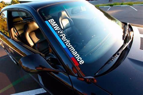Bmw Adler Aufkleber by Bmw Eagle German Car Rear Window Vinyl Stickers Decals For