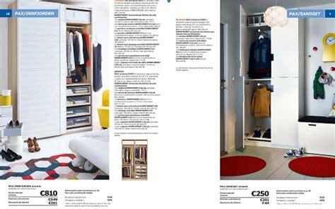 catalogo de armarios ikea  mueblesueco