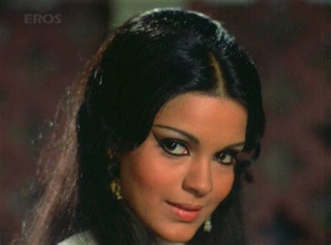 biography of zeenat aman zeenat aman 70 s bollywood style beautiful people