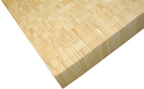Bamboo Butcher Block Countertops custom butcher block countertops by grothouse