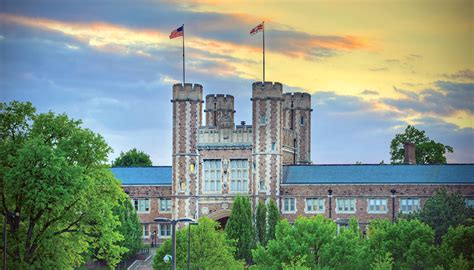 Wash U Olin Mba Review by Facts Washington In St Louis