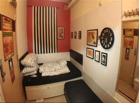 Micro Hotel Rooms by Micro Hotel Hong Kong Compare Deals