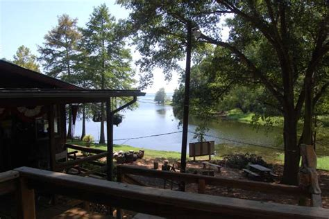 Cabins In Toledo Bend by Lodging At Fox S Lodge On Toledo Bend Lake Reservoir