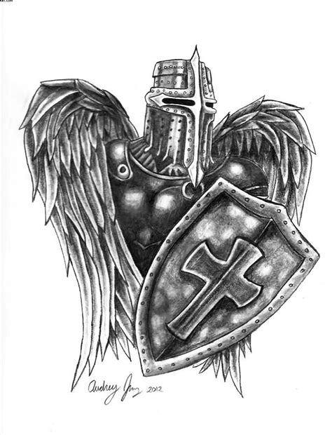 warrior angel tattoo designs 27 warrior tattoos designs images and ideas