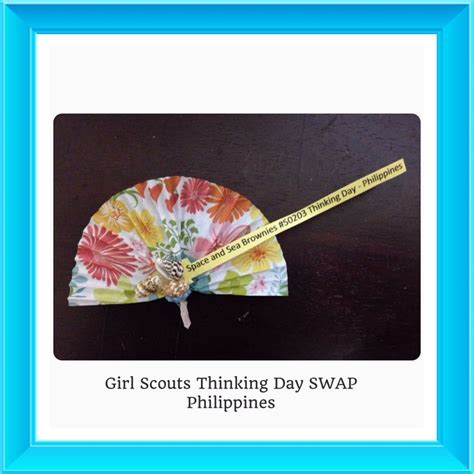 Themes For Girl Scout Day C | 16 best philippines thinking day images on pinterest