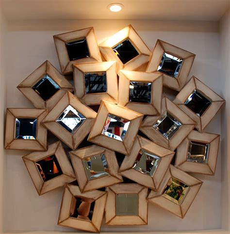 Handmade For Home - handmade mirror design ideas for contemporary home