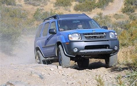 nissan xterra curb weight used 2004 nissan xterra for sale pricing features