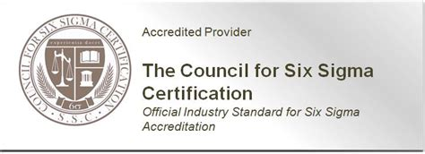 To Be Included On The Council For Foreign Relations by Six Sigma Certification Course