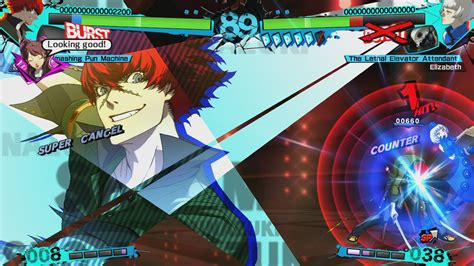 persona 4 arena persona 4 arena ultimax review summon your persona ps3