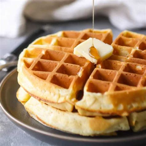 best 2 ingredient easy waffle recipe no waffle recipe best so easy baking a moment