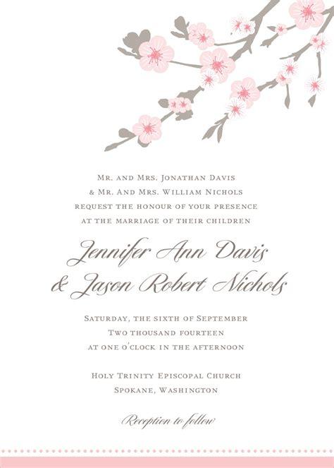 wedding invitations designs free photoshop invitation templates invitation template