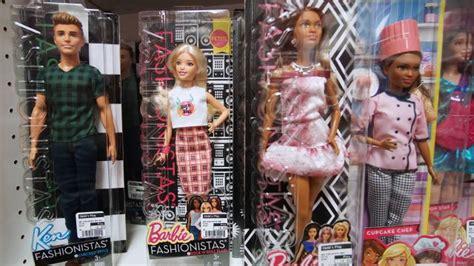 ready  recycle barbie mattel playback program turns
