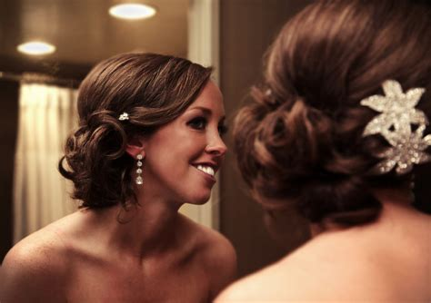 Wedding Hairstyles New York by Angelo David Salon Best Bridal Services In New York City
