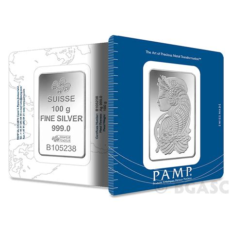 100 gram silver bar india buy 100 gram p suisse fortuna silver bullion sealed bar