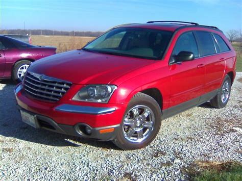 chrysler pacifica problems 2004 1974 chrysler new yorker information and photos momentcar