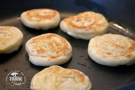 so you think you can canai roti canai method and recipe roti canai using pizza dough a step by step finding feasts
