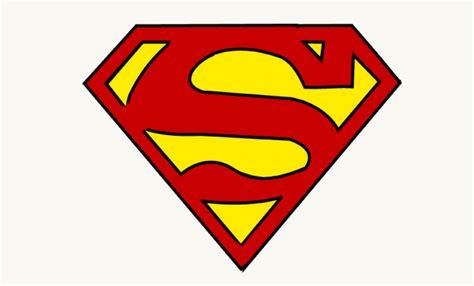 Logo Drawer by Easy Superman Sketch Www Pixshark Images Galleries