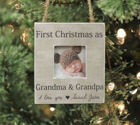 ideas from baby to grandparents for christmas best 25 new grandparent gifts ideas on unique baby gifts personalized baby gifts