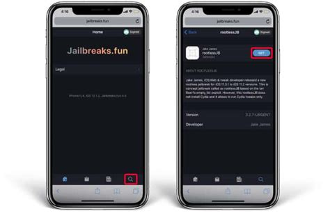 Iphone Jailbreak 12 1 Jailbreak Ios 12 1 2 Iphone With Rootlessjb Tool