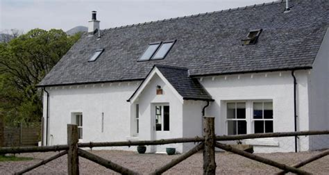 Glen Nevis Cottage Fort William by Country Cottages In Fort William And Glen Nevis