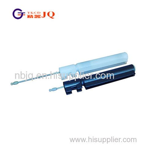 china soft drawer slide shock absorber worldinmfg