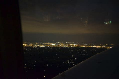 Do You Like To Lights by Instrument Flight How Does A Small Aircraft Like A