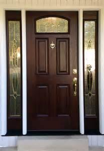 half glass front door 17 best images about nova exteriors door projects on