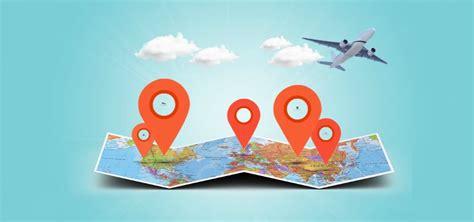 locations presentation template sharetemplates