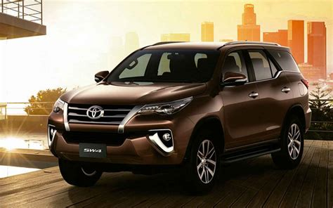 toyota car models and all new toyota fortuner 2018 release date car models