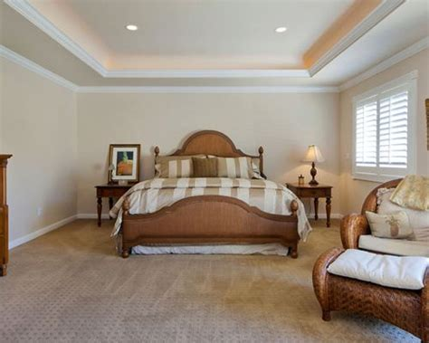 Master Bedroom Lighting Ideas Tray Ceiling by Tray Ceiling Home Design Ideas Pictures Remodel And Decor