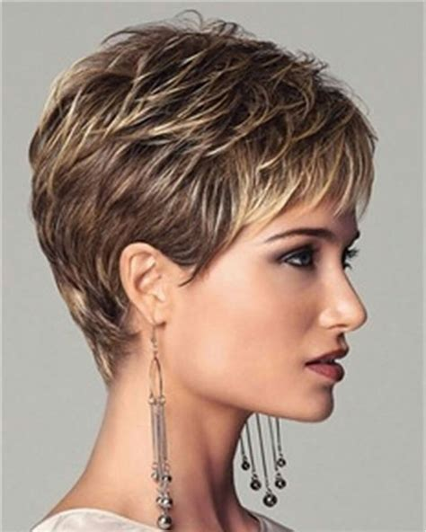 2018 2019 short and modern hairstyles for stylish older short haircuts and make up preferences for 2018 2019