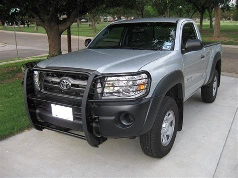 Brush Guard Recommendations For brush guard recommendations for 2009 tacoma tacoma world