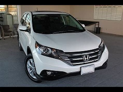 honda jeep 2014 2014 honda cr v review youtube