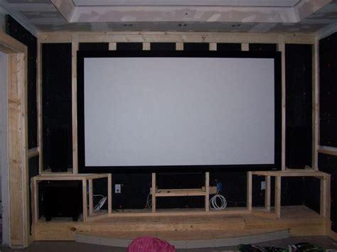 show   screen walls avs forum home theater
